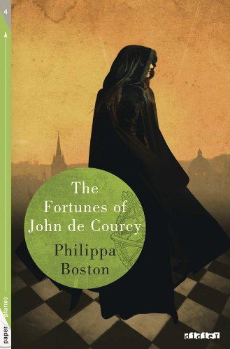 The Fortunes of John de Courcy