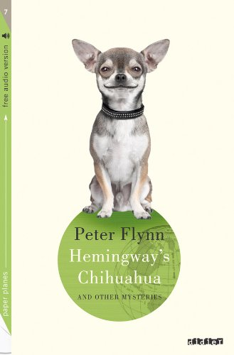 Hemingway's Chihuahua : And other mysteries