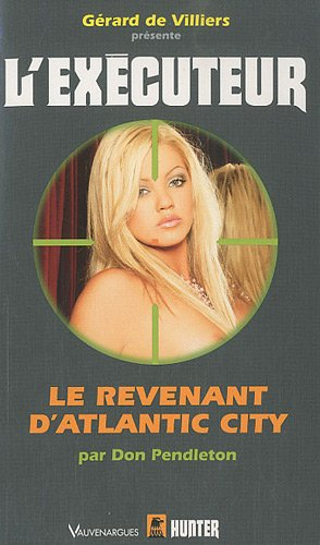 Le revenant d'Atlantic City