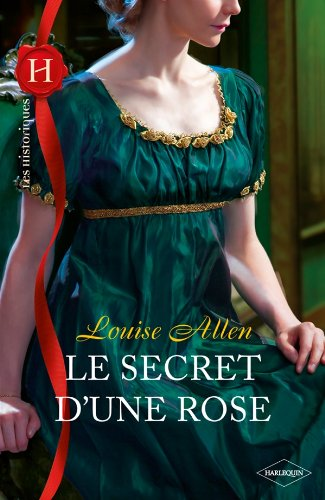 Le secret d'une rose