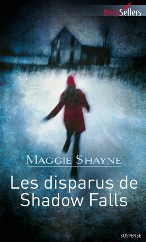 Les disparus de Shadow Falls