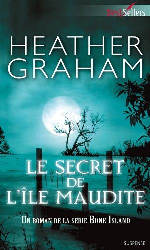 Le secret de l'île maudite