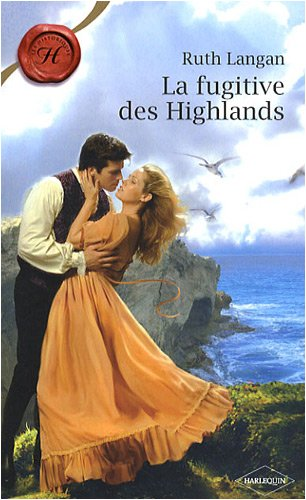 La fugitive des Highlands