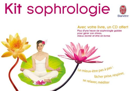 Kit sophrologie (1CD audio)