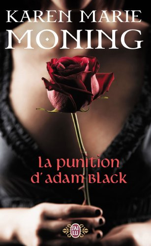 La punition d'Adam Black