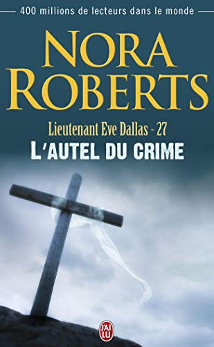 Lieutenant eve dallas, tome 27