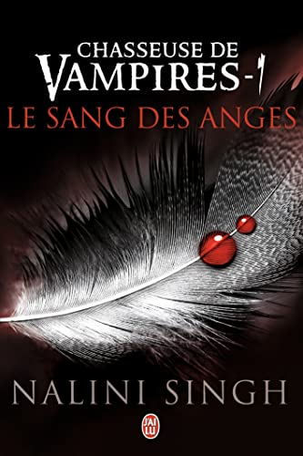 Chasseuse de vampires, Tome 1
