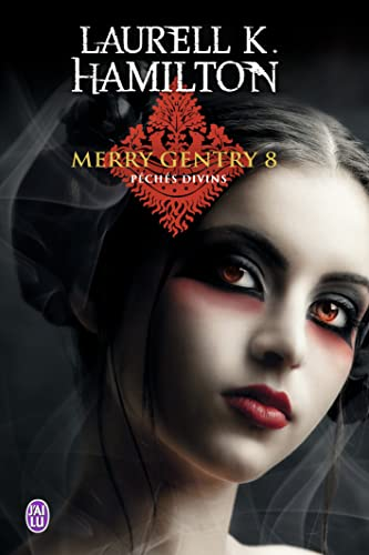 Merry Gentry, Tome 8