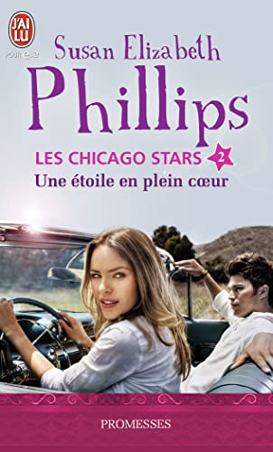 Les Chicagos Stars, Tome 2