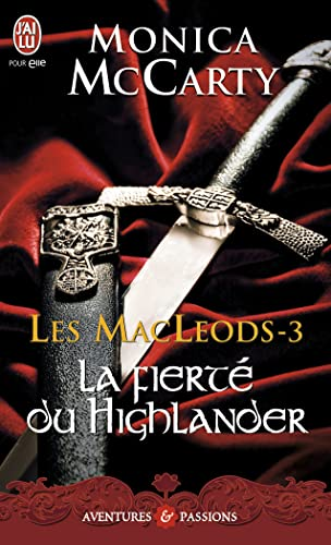 Les MacLeods, Tome 3