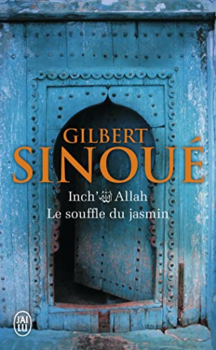 Inch Allah, Tome 1