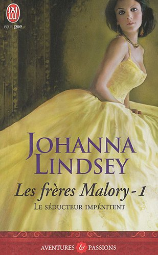 Les frères Malory, Tome 1