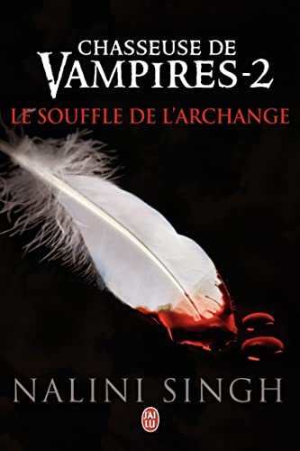 Chasseuse de vampires, Tome 2
