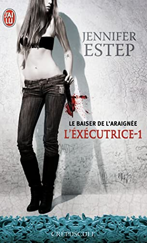 L'exécutrice, Tome 1