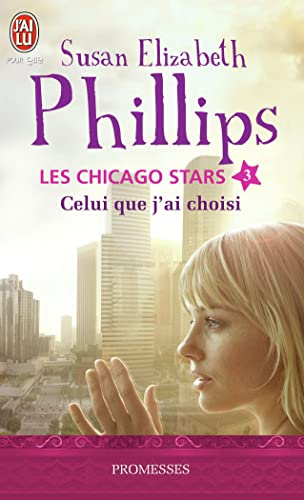 Les Chicagos Stars, Tome 3