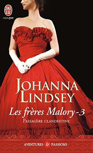 Les frères Malory, Tome 3