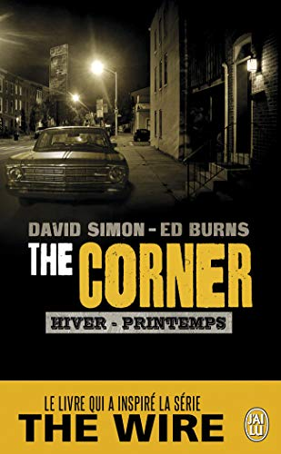 The corner : Tome 1, hiver/printemps