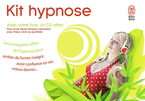 Kit hypnose (1CD audio)