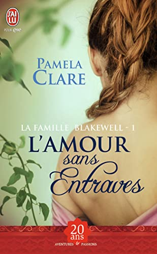 La famille blakewell, Tome 1