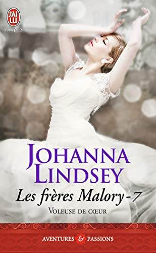 Les frères Malory, Tome 7