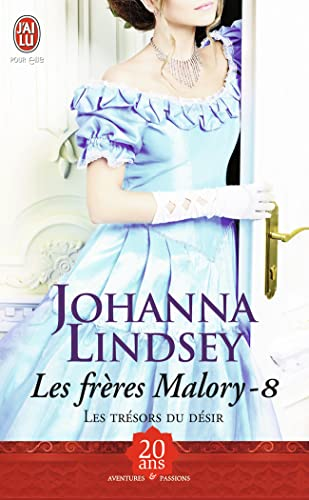 Les frères Malory, Tome 8