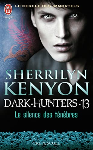 Le Cercle des Immortels - Dark Hunters - 12 -