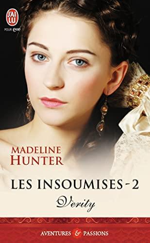 Les Insoumises - 2 - Verity