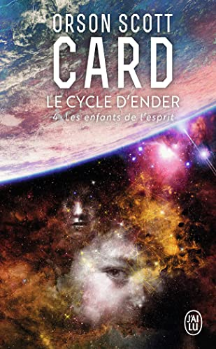 Le Cycle d'Ender, tome 4
