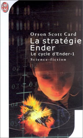 Le Cycle d'Ender, tome 1
