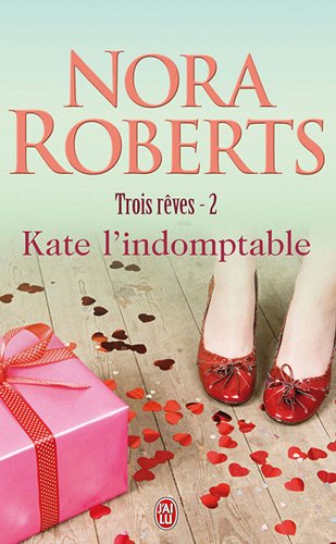 Trois rêves, Tome 2