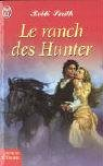 Le ranch des Hunter