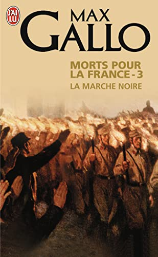 Morts pour la France, Tome 3