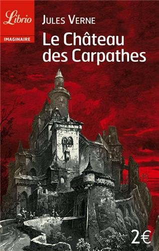 La chateau des carpathes
