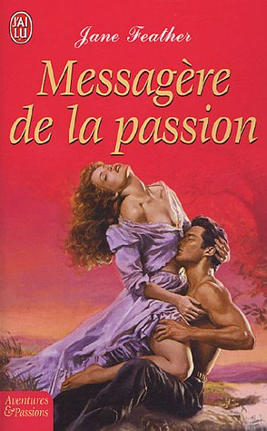 Messagère de la passion