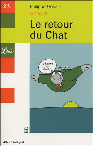 Le Chat, Tome 2