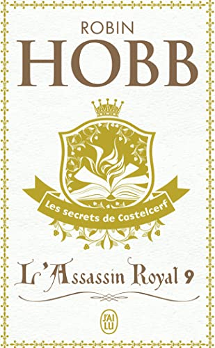 L'Assassin royal, Tome 9