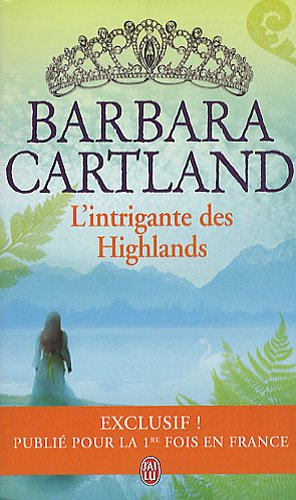 L'intrigante des Highlands