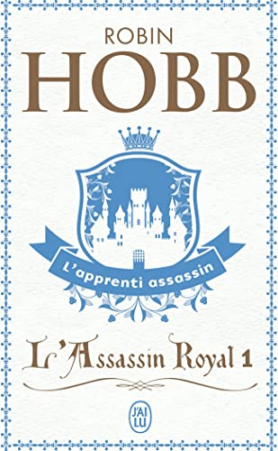 L'Assassin royal, Tome 1