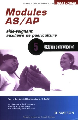 Relation-communication Module 5