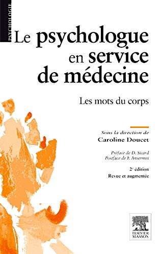 Le psychologue en service de médecine