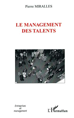 Le management des talents