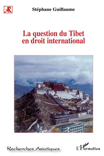 La question du Tibet en droit international