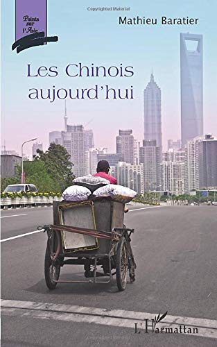 Les Chinois aujourd'Hui