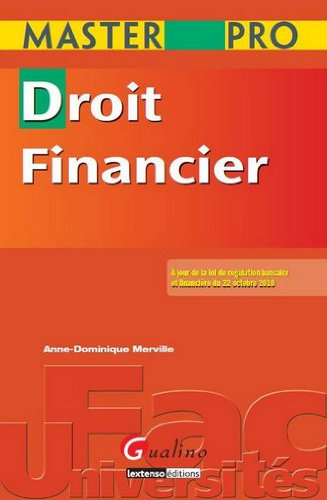 Droit Financier