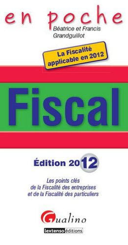 Fiscal 2012