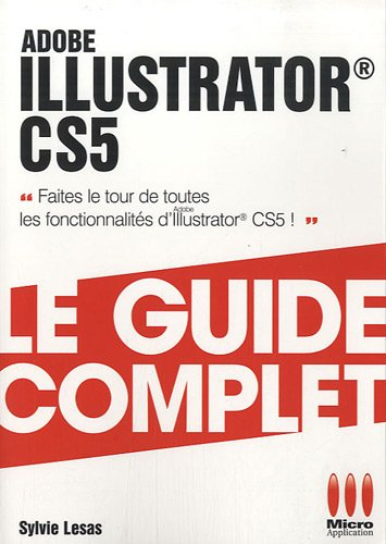 Illustrator CS5