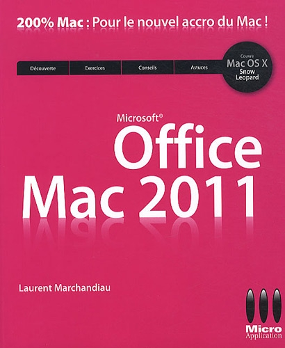 Office Mac 2011