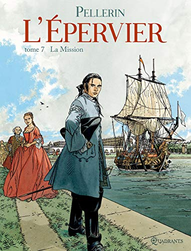 L'Epervier, Tome 7