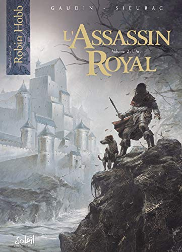 L'Assassin royal, Tome 2