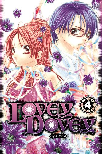 Lovey Dovey, Tome 4